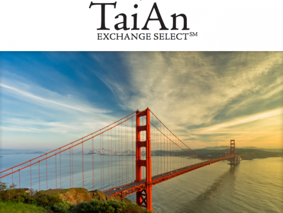 TaiAn Exchange Select