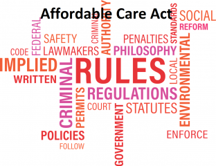 Affordable Care Act and F or J Visa