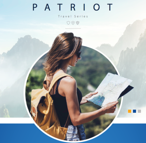 IMG Patriot Travel Medical Insurance